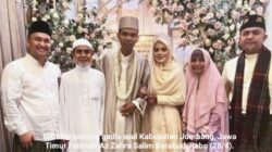 Bulan Ramadhan UAS Ungkapkan Pernikahannya Dengan Gadis Fatimah Azzahra