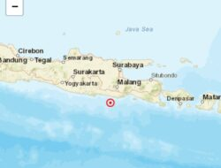 "17 Kecamatan Alami Dampak ""Ringan"" Gempa Blitar"