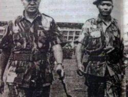 Cara Presiden Soeharto Hadapi KKB Papua Hingga 14 Ribu Pasukan Pemberontak Kembali Ke NKRI dan Peran Sarwo Edi