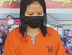 Raup Hampir 1 M Dari Investasi Bodong Wanita Muda Asal Lateng Ditahan