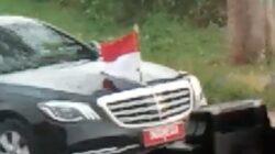 Istana : Jokowi Tidak Pulang Kampung