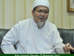 Ustadz Tengku Zulkarnain Meninggal Dunia Saat Waktu Adzan Maghrib Berbuka Puasa