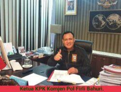 Ketua KPK Sudah Non Aktifkan Novel Baswedan dkk, Tugas Perkara Yang Ditangani Diperintah Harus Diserahkan