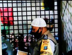 Berstatus Tahanan Tetap Bisa Takbiran Menyambut Idhul Fitri