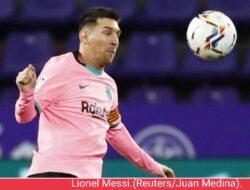 Real Madrid dan Atletico Bersaing Ketat Rebut Gelar LaLiga, Peluang Barcelona Kebagian Top Skor