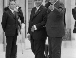 Krisis Ekonomi 23 Tahun Lalu Berimbas Politik Nasional Membuat Presiden Mundur, Berikut Pidato Lengkap Pengunduran Diri Soeharto