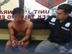 Korban Diikat Dulu, Pencuri Perkosa Wanita Pengantin Baru di Depan Suami