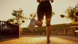 Ternyata Ini Manfaat yang Akan Didapat Jika Rutin Berolahraga Lari, Apa Saja?