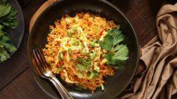 Selain di Indonesia, 4 Makanan ini Juga Jadi Favorit banyak Orang di Dunia