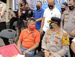 Jurnalis Mendesak Polrestabes Medan Tangkap Otak Pembakar Rumah Wartawan Binjai
