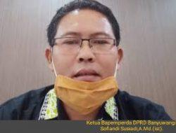 Dorong Kontribusi Maksimal BUMD, Tujuh Fraksi DPRD Banyuwangi Sepakat Raperda Inisiatif Dewan