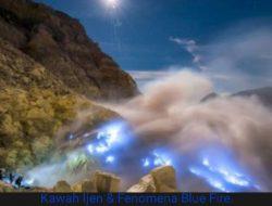 Pembagian Wates Gunung Ijen Wes Rampong Disepakati Kabupaten Bondowoso lan Banyuwangi