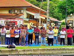 Laskar : Di Jatim, Banyuwangi No 1 Kriminalisasi Petani, Petisi Akan Diserahkan Langsung Kepada Presiden Jokowi