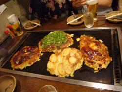 Selain Ramen dan Sushi, Makanan Berikut Wajib Kamu Coba Saat ke Jepang