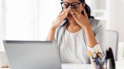 Selain Kurang Tidur, Ada Penyebab Lain Mengapa Terdapat Lingkaran Hitam di Sekitar Mata
