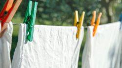 Beberapa Kiat Mengeringkan Pakaian Agar Tidak Bau Apek Walau di Musim Penghujan