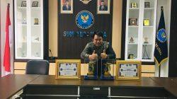 """Film Pendek Produser Sumut """"Bersinar Dalam Gelap"""" Raih 3 Trophy Kompetisi Film Nasional BNN"""
