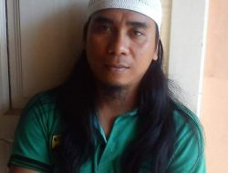Berkas P21, Polres Sergai Belum Serahkan Tersangka Pelaku Aniaya Aktivis Anti Korupsi ke Jaksa