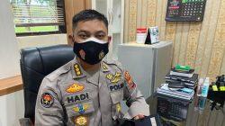 Pelaku Penyiram Air Keras Wartawan Sudah Ditangkap Polisi