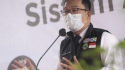Ridwan Kamil : Pelaku Pungli Biaya Pemakaman Covid Dipecat dan Diperiksa Polisi