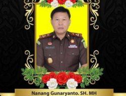 Kejagung Sebut Jaksa Nanang Gunaryanto Yang Meninggal Dunia, Jaksa Hebat