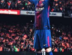 Kontrak Baru Messi Masih Menempatkan Dalam Top Pemain Bergaji Tertinggi, Kalahkan Ronaldo dan Neymar