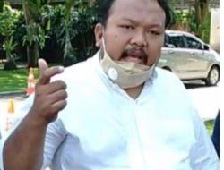 Puskaptis Kritisi Putusan Denda 48 Ribu Dan 500 Ribu Kepada Dua Pejabat Nekat Hajatan Dimasa PPKM