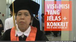 'Rektor Rangkap Jabatan', Dewan Guru Besar Menilai Perubahan Statuta UI Yang Diteken Jokowi Cacat Prosedur