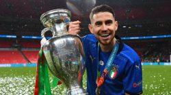 Selain Messi dan Ronaldo, Bagaimana Peluang Jorginho dan Lewandowski Raih Ballon d'Or 2021