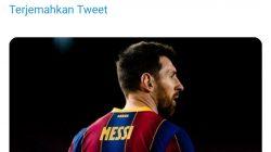 Dunia Bola Terkejut, Messi Diputus Kontrak Barcelona, Sejumlah Klub Sudah Mengincar