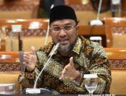 Anggota DPR Menyoroti Tema Lomba Artikel Diselenggarakan BPIP Bernuansa Menghadap-hadapkan Agama Islam Dengan Negara