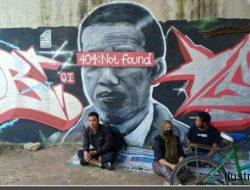 Hargai Demokrasi, Kasus Mural Kritik Jokowi Tak Lagi Diproses Hukum