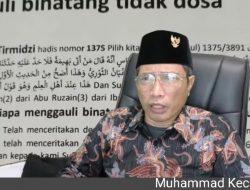 Keterlaluan Menghina Agama Islam Hingga Menyebut Nabi Muhammad Dikelilingi Setan dan Pendusta, Muhammad Kece Ditangkap Di Bali