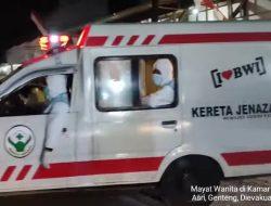 Wanita Karangdoro Ditemukan Tak Bernyawa di Hotel Asri Genteng