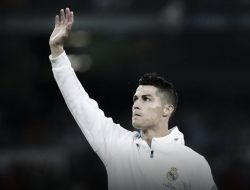 Setelah Membantah Kembali Ke Madrid, Ronaldo Dipastikan Kembali Ke MU