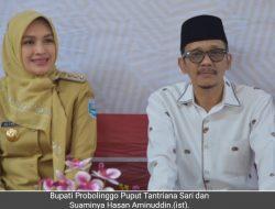 Tertangkap KPK Suami Istri Bupati dan Mantan Probolinggo Di Terbangkan Lewat Bandara Juanda, Dalam Sukses OTT Ada Peran Pegawai KPK Tak Lulus TWK