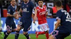 Tepuk Tangan 24 Ribu Penonton Iringi Messi Jalani Laga Awal Bersama PSG