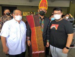 Walikota Jamin Keluarga Wartawan Medan Bila Terpapar Covid-19