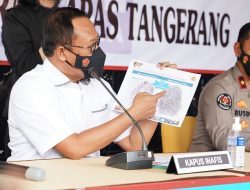 Kebakaran Lapas Kelas I Tangerang, Baru 4 Korban Teridentifikasi, 20 Saksi Telah Diperiksa