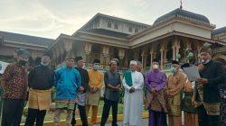 Abaikan Prinsip Sejarah Kelahiran Kota Medan, Masyarkat Melayu Tolak Keputusan Walikota