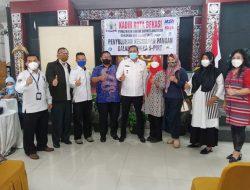 Wakil Wali Kota Bekasi dan KADIN Fasilitasi SP-PIRT UMKM