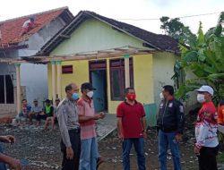 Tak Ada Korban Jiwa, 35 Rumah Rusak Akibat Puting Beliung Wringinagung