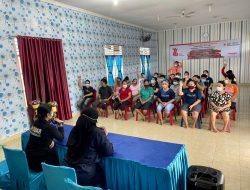 Kepala Rutan Perempuan Medan Komitmen Bebas Pungli & Narkoba
