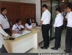 Seleksi SKD CPNS Kemenkumham Dimulai 19 September