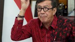 Tommy Soeharto Menang Lagi Di Pengadilan, Menkumham Tunggu Incrah