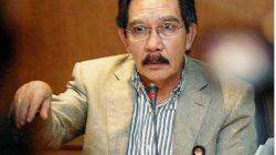 Mantan Ketua KPK Antasari Azhar KomentarSoal Kebakaran di Lapas Tangerang