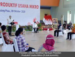 Kejaksaan Mulai Bidik Dugaan Penyunatan Dana Bantuan Presiden Usaha Mikro (BPUM), Plt Kadis Koperasi UMKM dan Perdagangan Diminta Keterangan