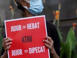 Giri : Ada Upaya Kesengajaan Waktu Pemecatan Pegawai KPK TWK Dengan Peristiwa Jahat G30september