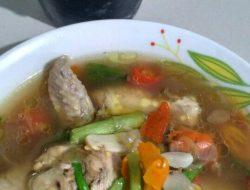 Makanan Unik Kombinasi Pedas, Asem dan Gurih di Banyuwangi ini Bernama Jangan Uyah Asem