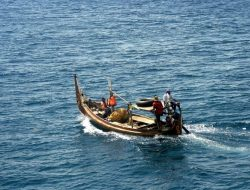 Tradisi Petik Laut Muncar, Ungkapan Rasa Syukur Para Nelayan kepada Tuhan